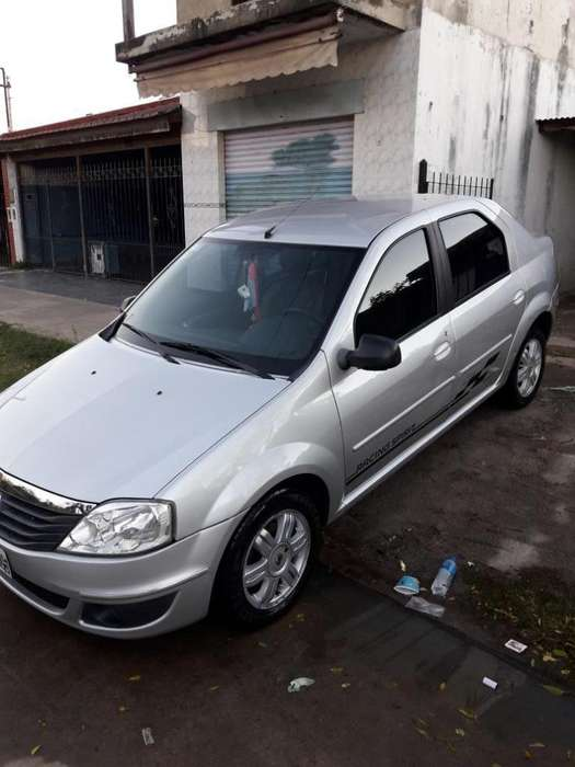 Renault Logan 2010 - 74400 km