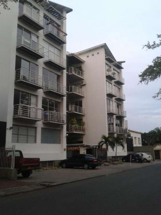 Apartamento En Arriendo En Cali <strong>ciudad</strong> Jardín Cod. ABABC3634