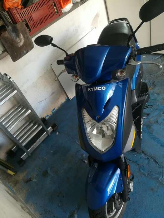 <strong>scooter</strong> Kymco 125 Agility Xtreme
