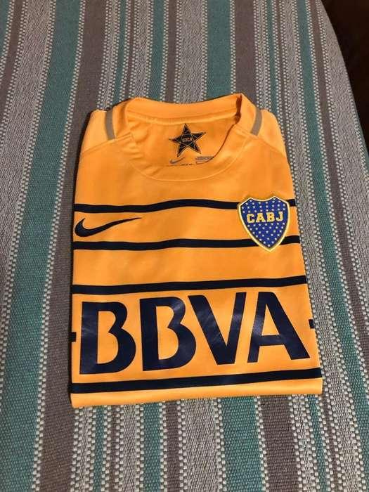 Camiseta Original Boca Juniors