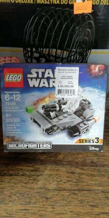 Lego Star Wars 75126