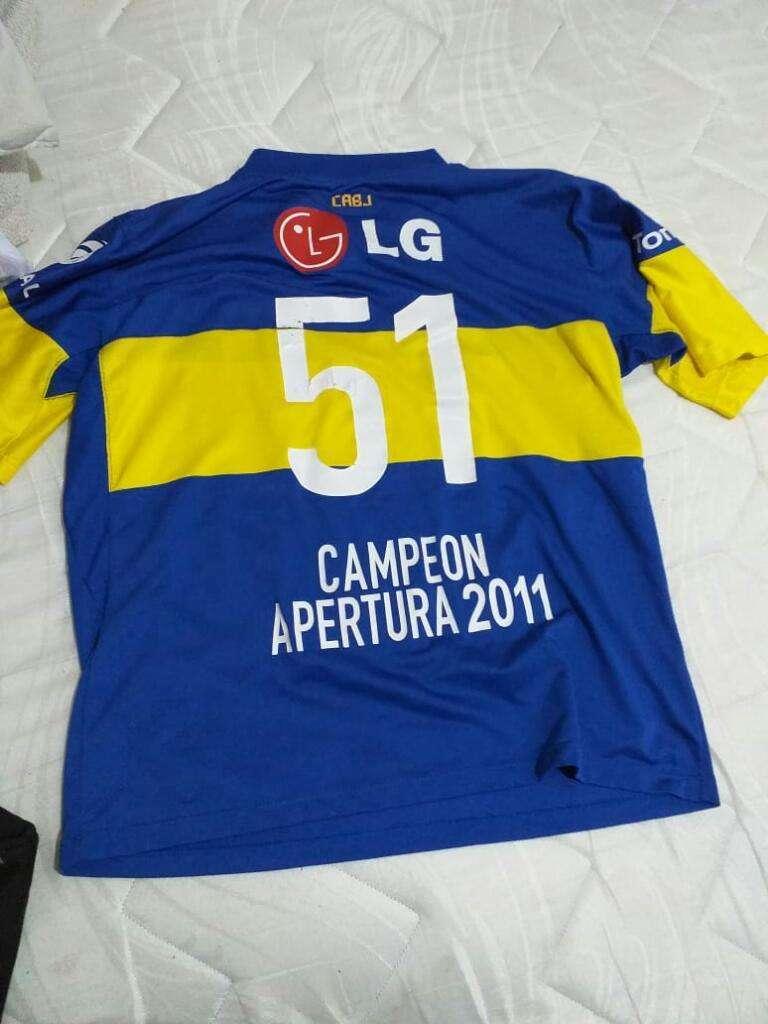 Boca Campeon Xxl