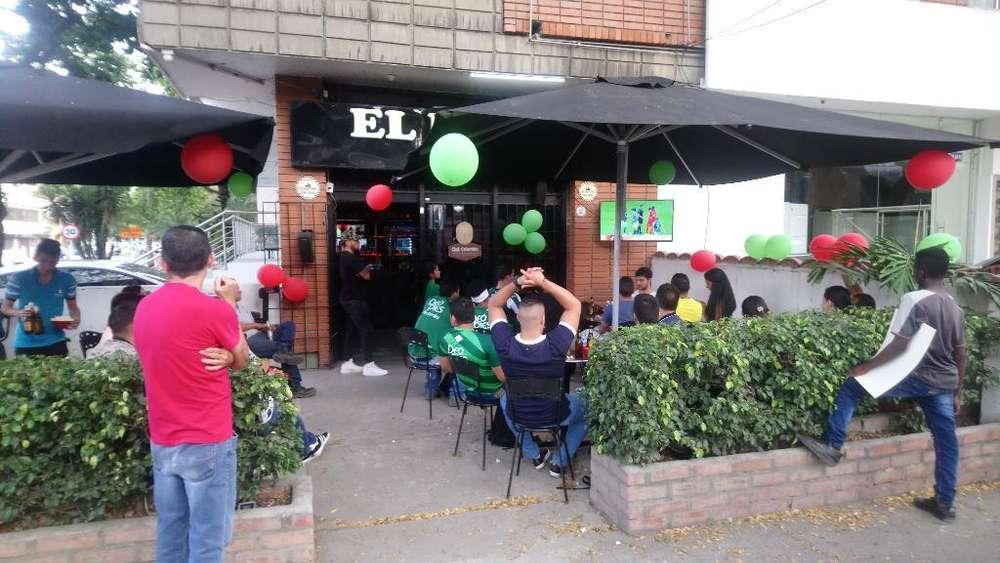 Vendo Estanco <strong>bar</strong> sobre Av 6ta