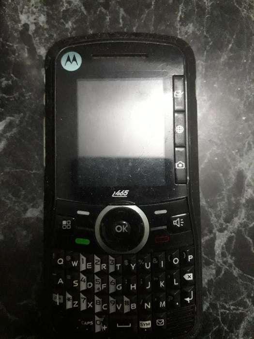 Radio Motorola I465