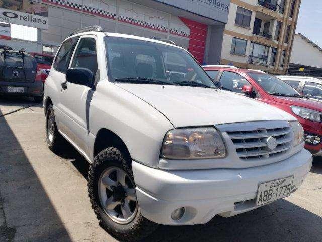 Chevrolet Grand Vitara 2010 - 142453 km