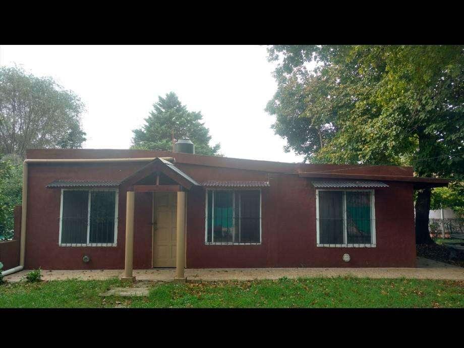 Casa en venta en La Reja