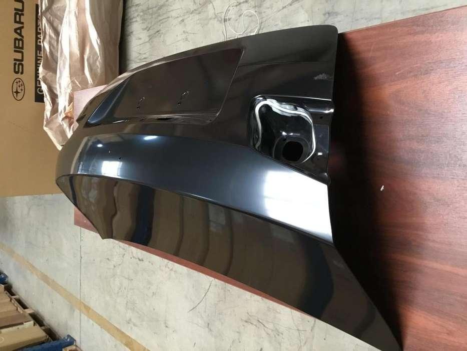 Tapa maleta Subaru Legacy- Outback (2010-2014)