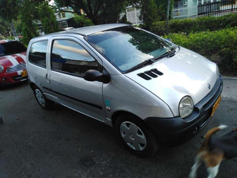 Renault Twingo 2008 - 92000 km