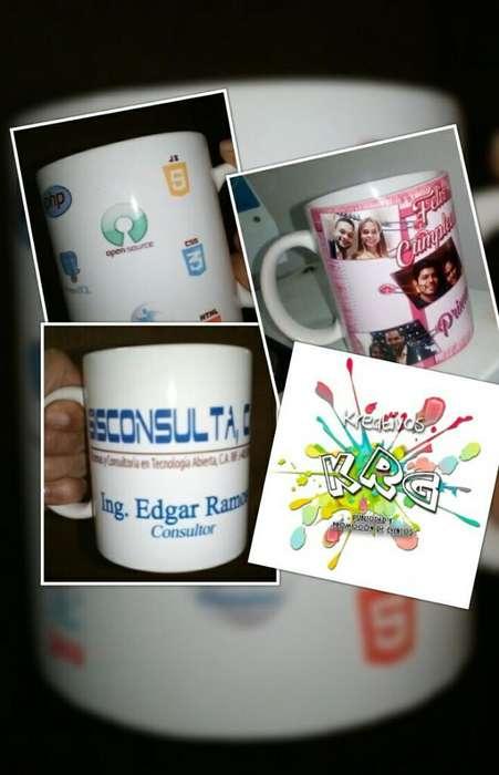 Pocillos,tazas,mugs 11onz Personalizados