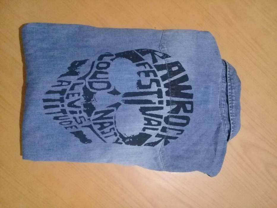 Camisa <strong>levis</strong> Y Jean Nuevo X 500