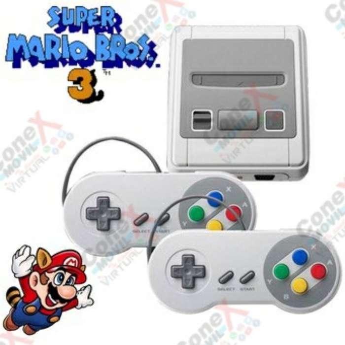 Consola Retro Games Super Mini Nfc