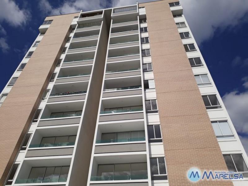 Apartamento En Arriendo En Cúcuta Urbanización Bellavista Cod. ABMAR-2443