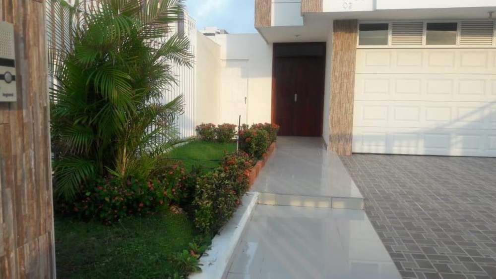 Casa en Venta Villa Santos. PARA ESTRENAR Y CON EXCELENTES ACABADOS