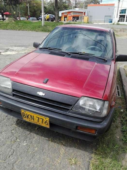 Chevrolet Sprint 1998 - 89000 km