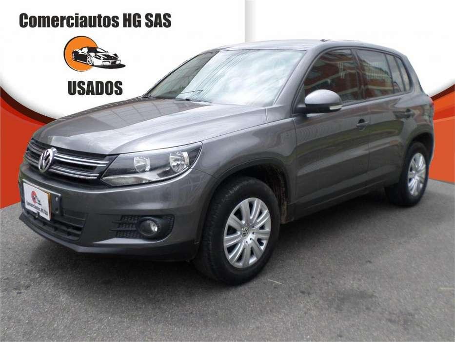 Volkswagen Tiguan 2013 - 43000 km