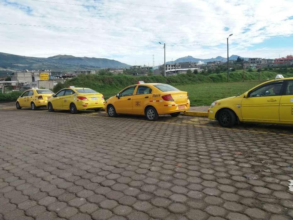 Busco Chofer para Taxi en Quito