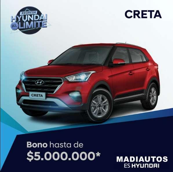 <strong>hyundai</strong> Creta 2020 - 0 km
