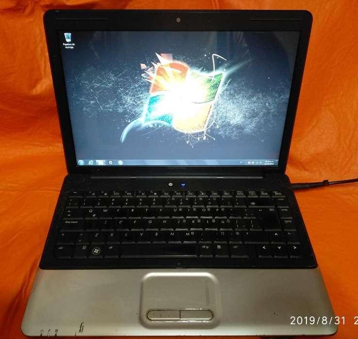 <strong>notebook</strong> Compaq Presario Cq40