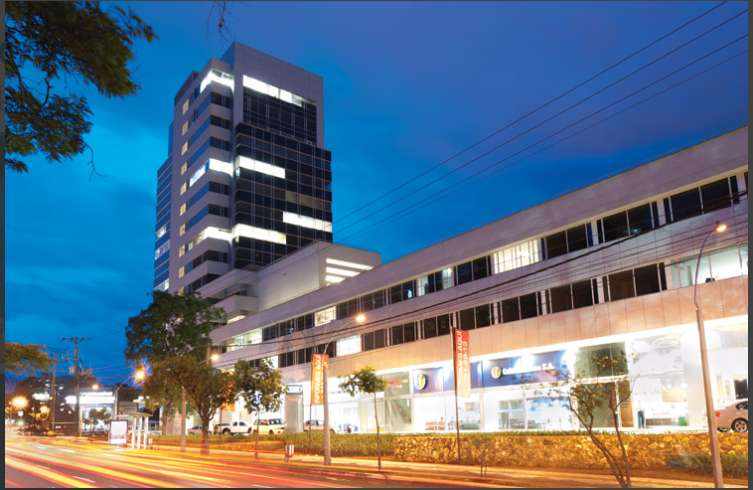Local comercial Avenida Poblado