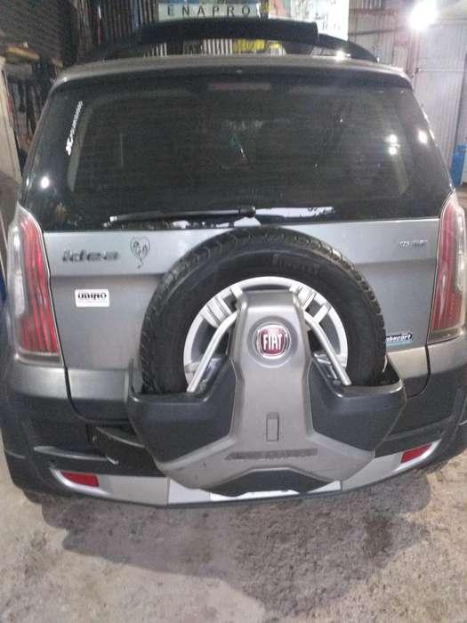 Fiat Idea 2011 - 120000 km