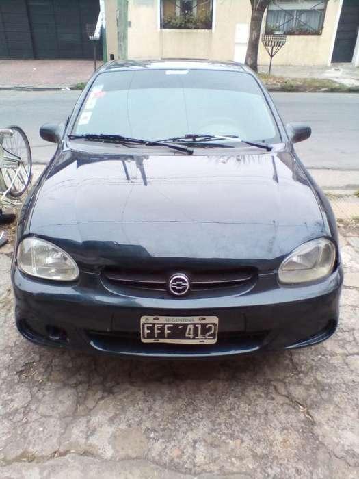 Chevrolet Corsa 2005 - 0 km