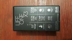 Blu Life One X3 4lte 3gb Ram 32 Gb