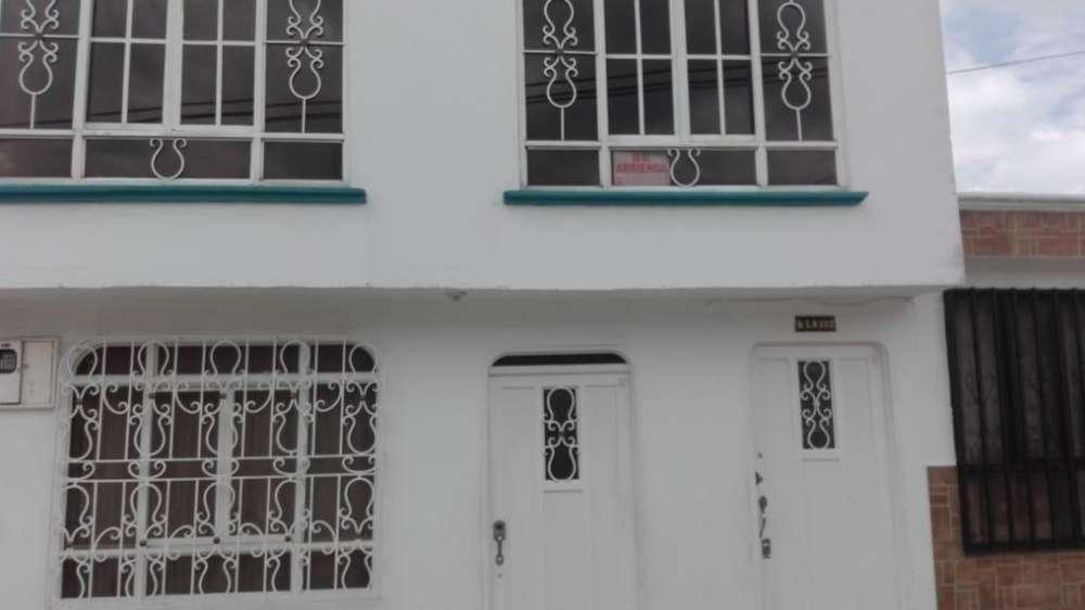 Se Arrienda <strong>casa</strong> en Villa Liliana Piso 2