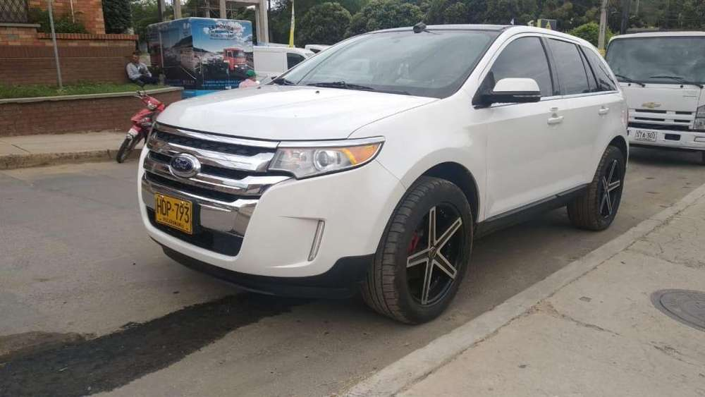 <strong>ford</strong> Edge  2013 - 87000 km