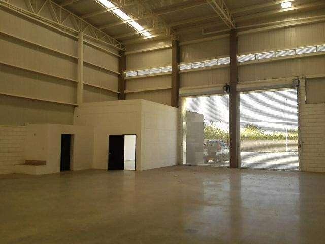 Bodega En venta Conjunto Industrial Santa Marta - wasi_772246