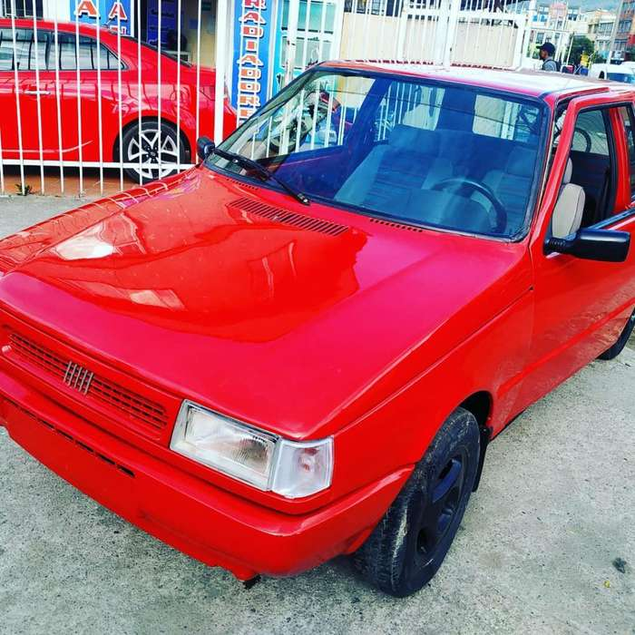 Fiat Uno  1995 - 250000 km