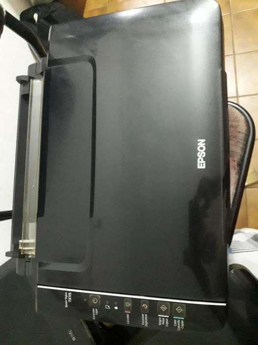 Impresora Epson Stylus Tx115