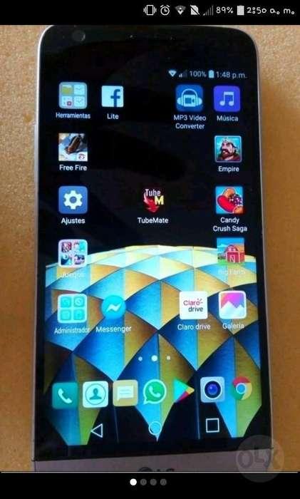 Se Vende Lg G5se, Huawei Honor X5, Lg K1