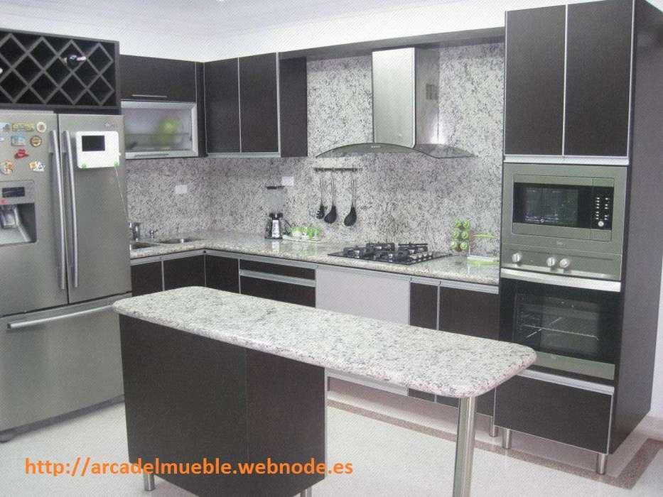 Muebles Cocinas Integrales Centros Entretenimiento Closets Fusagasuga Funza Mosquera Bogota
