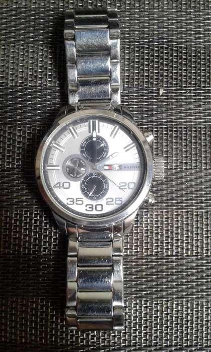 Reloj Thomy Hilfiger