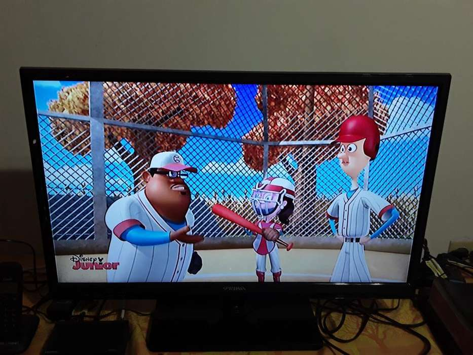 Tv Full Hd 32'' Prima