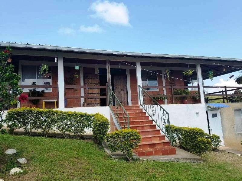 Casa En Venta En La Cumbre Pavas Cod. VBKWC-10403804