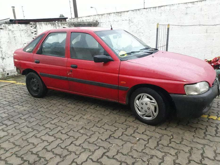 <strong>ford</strong> Escort 1997 - 50000 km