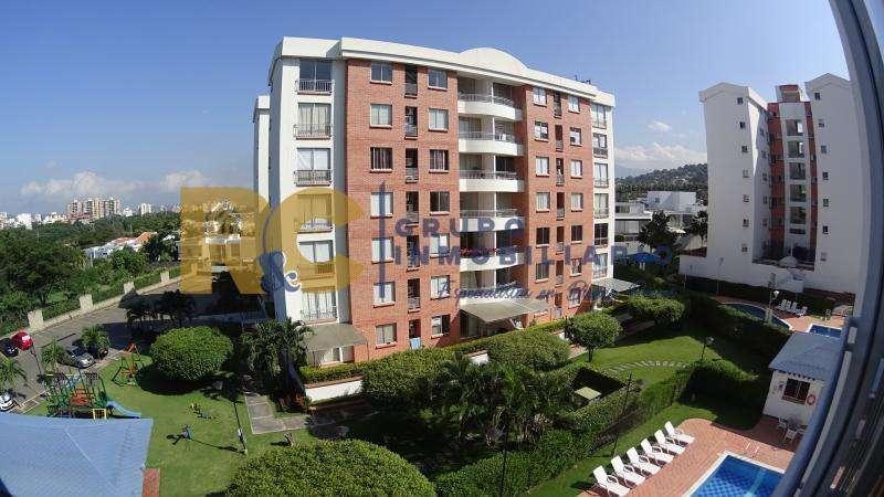 Arriendo <strong>apartamento</strong> Amoblado o Sin Amoblar Vía Club Tennis Cúcuta Cod. 056A