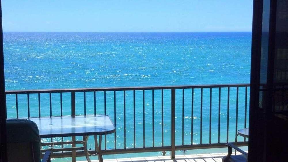 Alquiler de <strong>apartamento</strong>s amoblados en Cartagena el Laguito, Bocagrande, Morros