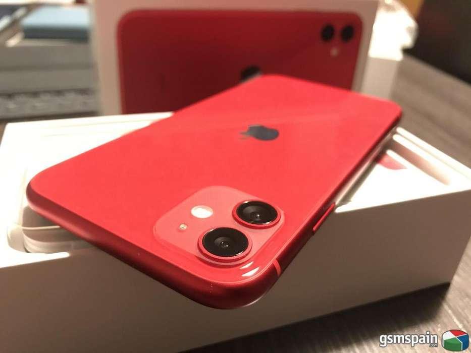 iPhone 11 Nuevo 64 Y 128