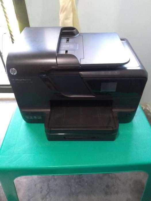 Impresora Hp Pro 8600 Repuestos