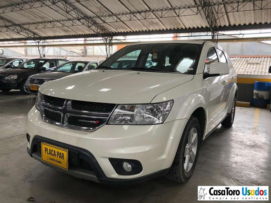 <strong>dodge</strong> Journey 2016 - 30743 km