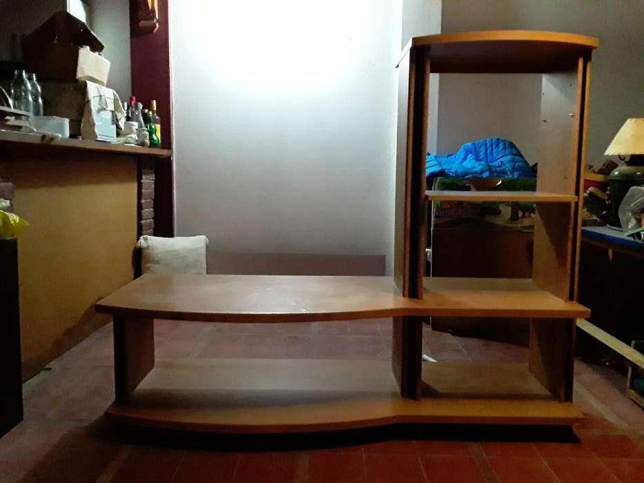 Mueble para Tv Y Accesorios