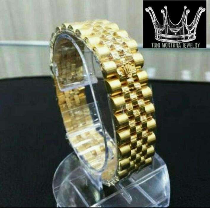 97190cc4374a Oro 18  Relojes - Joyas - Accesorios en Capital Federal y GBA
