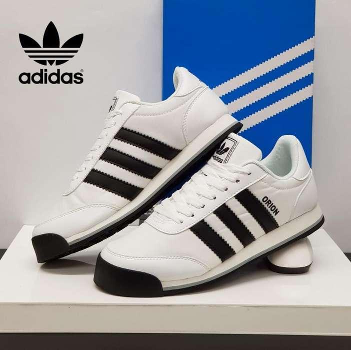 Hermosas Adidas Orion