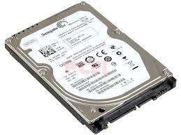 disco duro de laptop 160gb