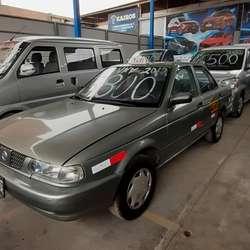 Nissan Sentra Del 2012 con Gnv