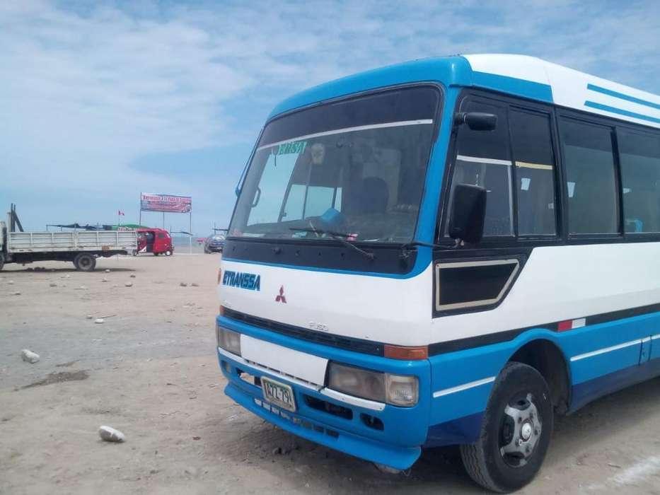 Mitsubishi Fuso Año 96 Celular 966652980