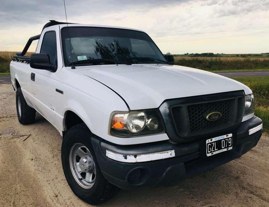 Ford Ranger 2008 - 191000 km