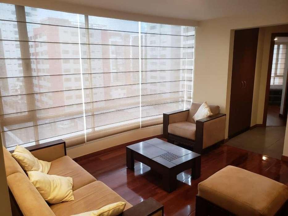 Se vende hermosa Suite - Sector República del Salvador - Quito
